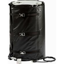15 Gallon Drum Heater, Preset Temperature, 100° F - Powerblanket® Rapid Ramp (BH15RR)