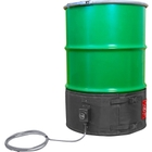 55 Gallon Drum Heater Band, Adj. Thermostat, 32°-194°F, 120v, 720w - InteliHeat®