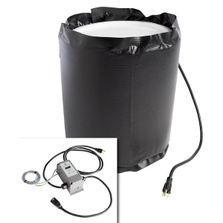 Pail Blanket Heater with Adjustable Thermostat for 5 Gallon Pails BH05-PRO