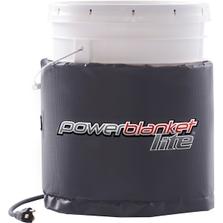 Powerblanket Lite 5 Gallon Pail Heater Band PBL05