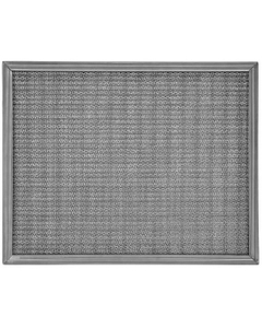 """16"""" x 25"""" x 2"""" Light Weight Aluminum Washable Air Filter"""