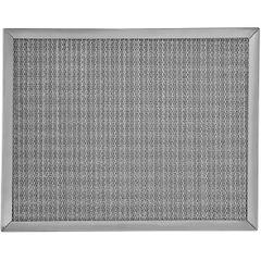 """10"""" x 20"""" x 1"""" Medium Weight Aluminum Washable Air Filter"""