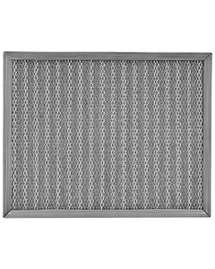 """12"""" x 24"""" x 2"""" Heavy Weight Aluminum Washable Air Filter"""