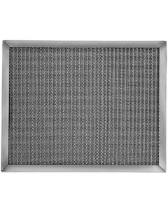 """10"""" x 20"""" x 2"""" 304 Stainless Steel Washable Air Filter"""
