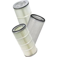 "12-3/4"" x 26"" Dust Filter Cartridge"