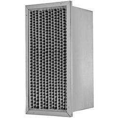 "12"" x 24"" x 6"" Cartridge Air Filter, No Header, MERV 14"