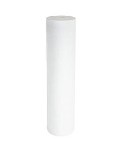 """10 MICRON 20""""L MELT BLOWN POLY Filter Cartridge"""