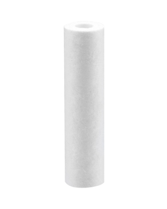 "25 Micron 10""L Melt Blown Polypropylene Filter Cartridge"