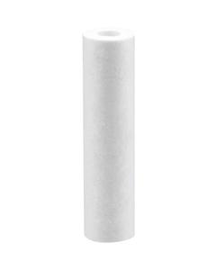 "50 Micron 10""L Melt Blown Polypropylene Filter Cartridge"