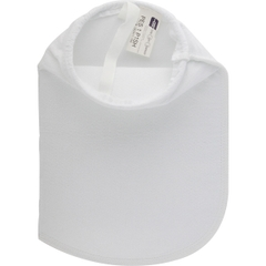 Size #1, 1 Micron - Polyester Felt Liquid Filter Bag w/Steel Ring (PE1P1SH)