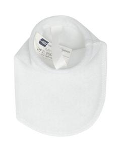 Size #3, 200 Micron - Polyester Felt Liquid Filter Bag, Galvanized Steel Ring, Handle (PES200P3SH)