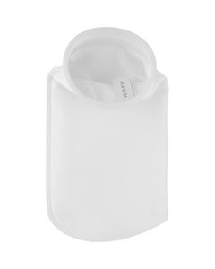 Size #1, 75 Micron - Polyester Felt Liquid Filter Bag w/Plastic Ring (PE75P1P)