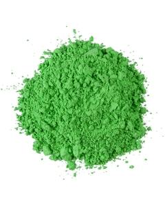 Green Fluorescent Leak Detection Powder