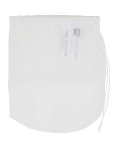 Size #3, 300 Micron - Nylon Monofilament Mesh Liquid Filter Bag w/Draw String (NMO300P3DS)