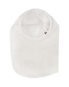Size #1, 200 Micron - Polypropylene Felt Liquid Filter Bag w/Galvanized Steel Ring (POG200P1SH)