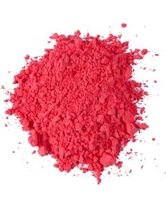 Pink Fluorescent Leak Detection Powder