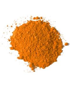 Tangerine Fluorescent Leak Detection Powder