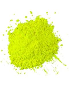 Yellow Fluorescent Leak Detection Powder