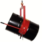Drum Lifter/Dispenser w/Tipping Handle for 55 Gallon Steel Drum (800 lb. Capacity)