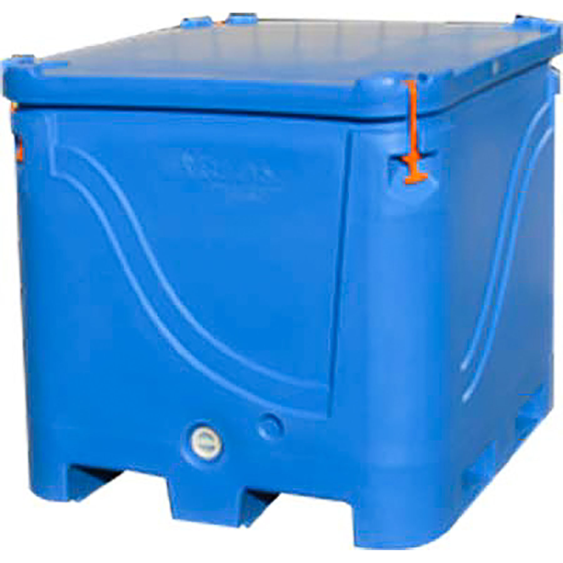 Insulated Bins