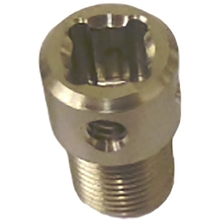 """Adaptor 3/8"""" Female Square for Capping Machine Chuck"""