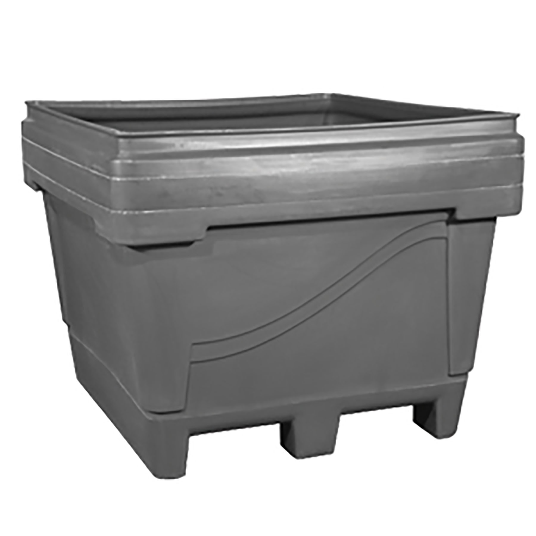 Heavy Duty Bins