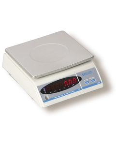 """8.5"""" X 9.5"""" 30 Lb Capacity Basic Weighing Scale"""