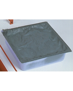 Replacement Plastic Absorbent Pan For Drip Tray Kit for Drum Cradles