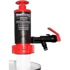 "GoatThroat™ Pump w/Nitrile Seal & 4"" Drum Standoff (Flammable Liquids Class 1 & 2)"