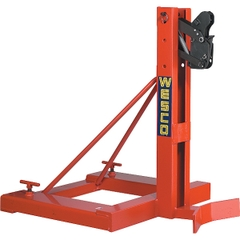 55 Gallon Gator Grip® Drum Grabber (1-Drum)