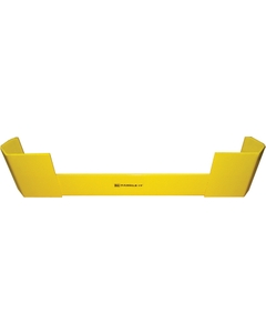 """48"""" x 12"""" Space Saving Double Ended Rack Protector"""