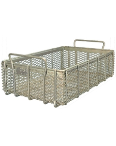 Stainless Steel Mesh Parts Washer Basket