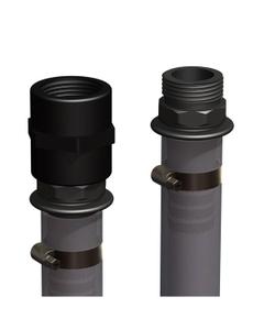 "1"" PVC 10' Hose Kit Extension for 26BNZ1"