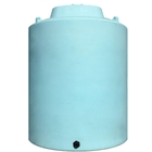 5,000 Gallon Blue HDPE Vertical Storage Tank (Heavy Weight)