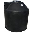 305 Gallon Dark Green HDPE Vertical Water Storage Tank