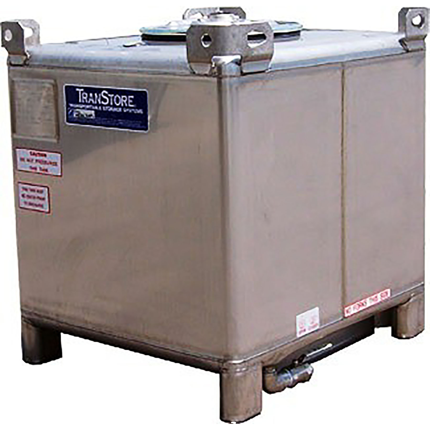 Ibc Totes Intermediate Bulk Containers The Cary Company