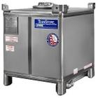 250 Gallon Stainless Steel IBC Tank