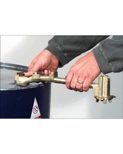 Sparkless Universal Bronze Drum Plug Wrench