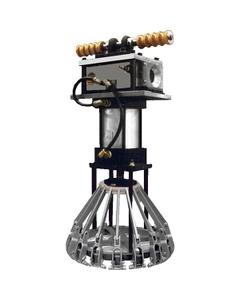 Boom Type Semi-automatic 16 Lug Closer Tool