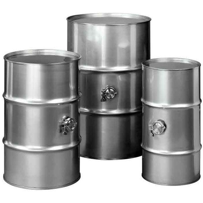 Intermediate Bulk Containers