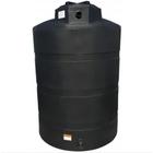 500 Gallon Dark Green HDPE Vertical Water Storage Tank
