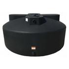 600 Gallon Dark Green HDPE Vertical Water Storage Tank