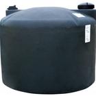 120 Gallon Dark Green HDPE Vertical Water Storage Tank