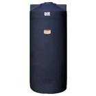 200 Gallon Dark Green HDPE Vertical Water Storage Tank (California Version)