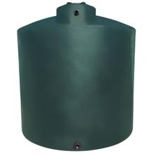 2,100 Gallon Dark Green HDPE