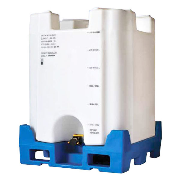 IBC Totes (Intermediate Bulk Containers) - The Cary Company