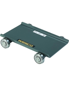 Steel Deck Machine Dolly, 10,000lb Capacity