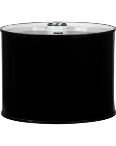 """5 Gallon Tight Head Steel Drum, UN Rated, 2"""" &  3/4"""" Fittings"""