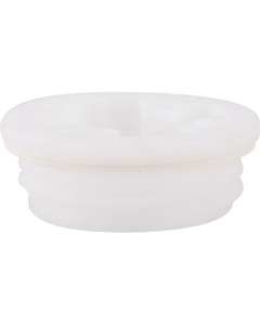"""2"""" Buttress Tri-Sure® Plastiplug™ with Rubber Vent Out, EPDM Gasket"""