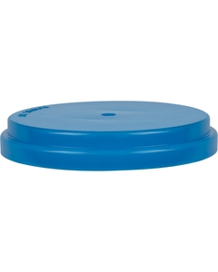 """2"""" SnapSeal® R-2 Blue Plastic Capseal for Steel Drums"""